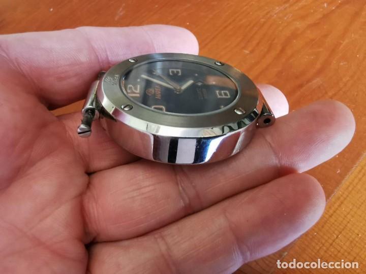 Relojes: RELOJ DE QUARTZ MAREA WR 100 M, FUNCIONANDO 4,5 CM SIN CORONA - Foto 2 - 213081095