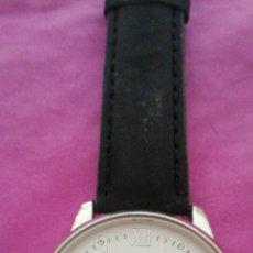 Relojes: RELOJ DE PULSERA MARCA SHAARMS CON CALENDARIO. Lote 213337998