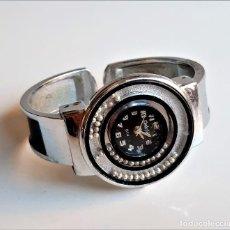 Orologi: RELOJ QUARTZ TIPO BRAZALETE - CAJA DE 30.MM DIAMETRO. Lote 213407908