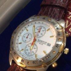Relojes: RELOJ ¡ XERNUS ! DE ORIENT ¡ LINE-CLASSIC ! - VINTAGE ¡¡ AÑOS 90 !! - ¡¡¡NUEVO!!! (VER FOTOS). Lote 117588403