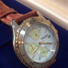 Relojes: RELOJ ORIENT WATCH ¡¡ LINE CLASSIC !! VINTAGE ¡¡NUEVO!! (VER FOTOS). Lote 142245502