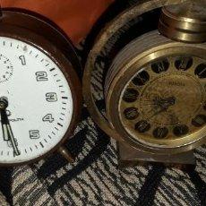 Relojes: SE VENDEN DOS RELOJES. Lote 213738840