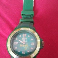 Relojes: RELOJ 2014 FIFA BRASIL ORIGINAL. Lote 213766673