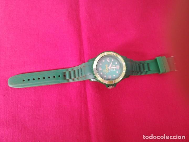 Relojes: Reloj 2014 FIFA Brasil original - Foto 4 - 213766673