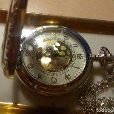 Relojes: RELOJ ELEGANCIA. Lote 214179772