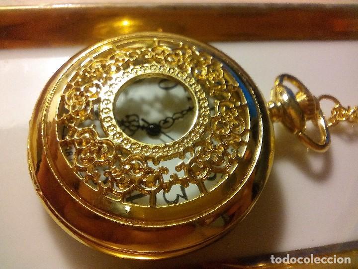 RELOJ BOLSILLO CORDOBA SOÑADA (Relojes - Relojes Actuales - Otros)