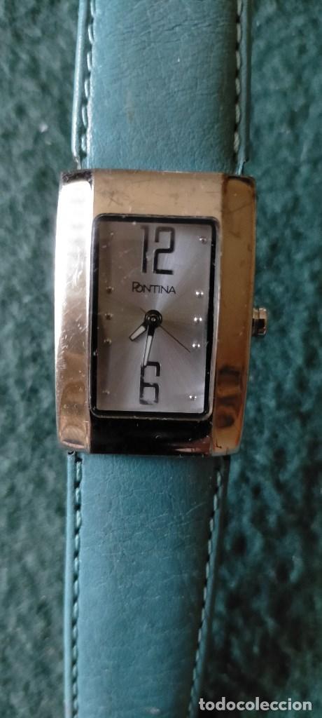 Relojes: RELOJ PULSERA PONTINA - Foto 3 - 214333847