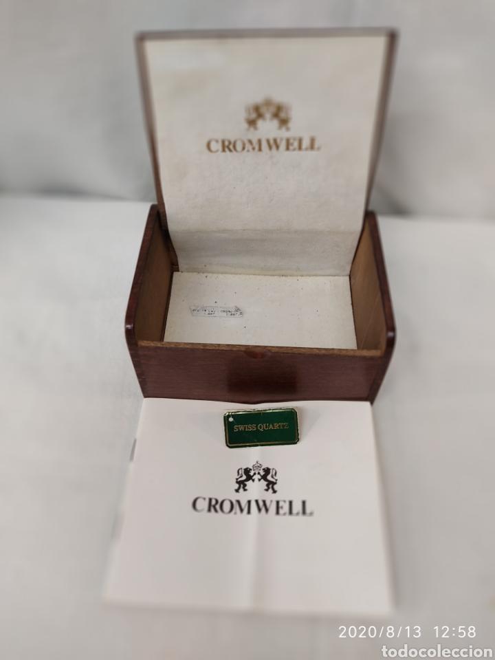 Relojes: Estuche de reloj Cromwell - Foto 2 - 214337185