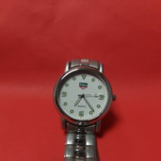 Relojes: RELOJ G. BODY SPORT , FALTA CRISTAL. Lote 214758545