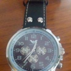 Relojes: RELOJ CUARZO WATCH TIME. Lote 214849531
