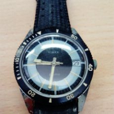 Relojes: RELOJ TIMEX ELECTRIC TIPO DIVERS. Lote 216568153