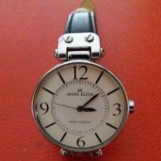 Relojes: RELOJ ANNE KLEIN WATER 100 RESIST.. Lote 217104558