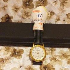Relojes: RELOJ DE PULSERA PARA MUJER MARCA * GENEVA QUARTZ * . NUEVO - FUNCIONANDO.. Lote 217226673