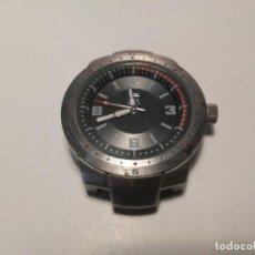 Relojes: RELOJ SIN CORREA PEDRO DEL HIERRO LA CAIXA STAINLESS STEEL CASEBACK JAPAN MOVEMENT 3ATM. Lote 217241985