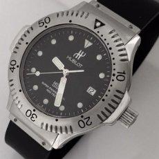 Relojes: HUBLOT MDM AUTOMATIC NUEVO.. Lote 217396577