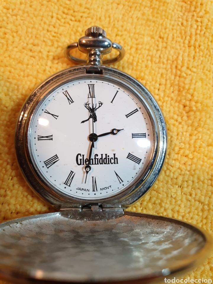 RELOJ BOLSILO GLENFIDDICH (Relojes - Relojes Actuales - Otros)