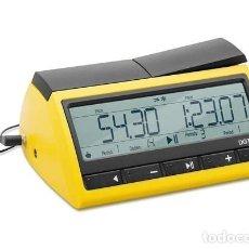 Relojes: AJEDREZ.. DGT RELOJ DE AJEDREZ PARLANTE ECHO. ¡EL RELOJ QUE HABLA! - DIGITAL GAME TECHNOLOGY. Lote 218005120