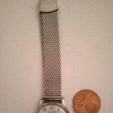 Relojes: RELOJ SERVETTE SEGÚN FOTOS. Lote 218448687