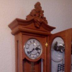 Relojes: RELOJ DE PARED - MOVIMIENTO CUARTZ. Lote 218696541