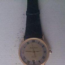 Relojes: RELOJ MAURICE LACROIX QUARTZ. Lote 218896191