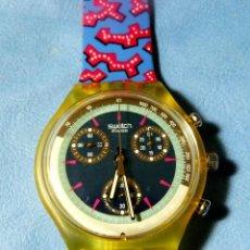 Relojes: RELOJ SWATCH SCUBA 200. Lote 218915723