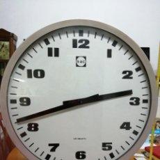 Relojes: RELOJ INDUSTRIAL. Lote 219474166