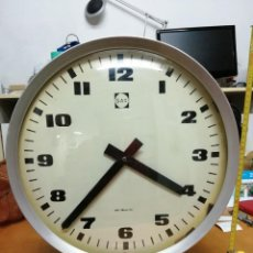 Relojes: RELOJ DE USO INDUSTRIAL. Lote 219474887