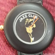 Relojes: RELOJ DE COLECCION JAZZ CLUB ORIGINAL. Lote 219597512