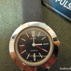 Relojes: RELOJ PULSAR. Lote 219970523