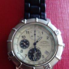 Relojes: RELOJ CAMEL TROPHY TOPCRONO ADVENTURE. Lote 220058511