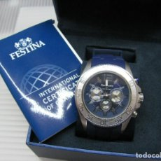 Relojes: RELOJ FESTINA NUEVO. Lote 220227963