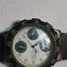 Relojes: RELOJ CABALLERO GRUEN CRONOGRAFO. Lote 220299305