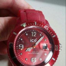 Relojes: RELOJ ICE - 5 ATM WATER RESISTANT. Lote 220369123