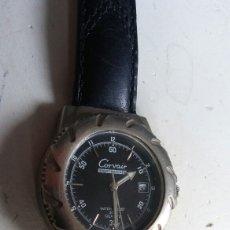 Relojes: RELOJ METAL CORVAIR. Lote 220375166