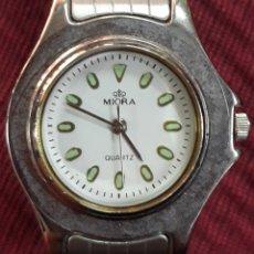 Relojes: RELOJ SEÑORA MIORA. Lote 220493956