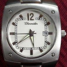 Relojes: RELOJ CABALLERO CHERMIDOR. Lote 220627393