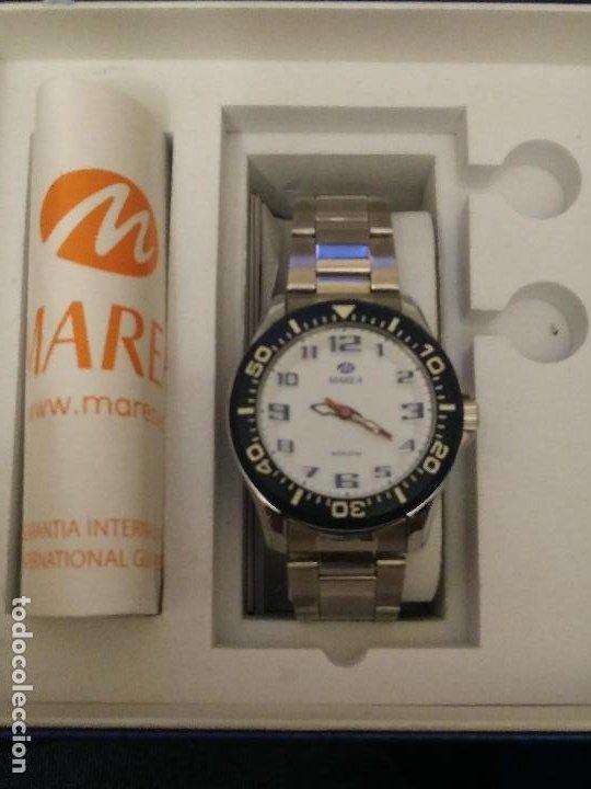 Relojes: Reloj Marea nuevo a estrenar cuerpos esfera 3,5 cm - Foto 3 - 220794455