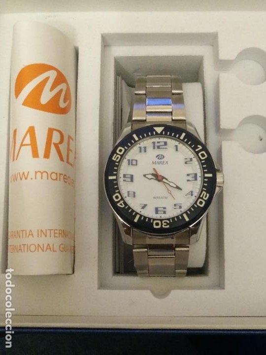 Relojes: Reloj Marea nuevo a estrenar cuerpos esfera 3,5 cm - Foto 4 - 220794455