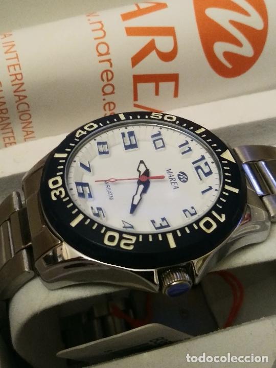 Relojes: Reloj Marea nuevo a estrenar cuerpos esfera 3,5 cm - Foto 5 - 220794455