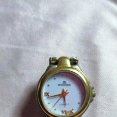 Relojes: RELOJ DE PULSERA MARCA MINISTER DE SEÑORA. Lote 220872771