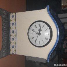 Relojes: RELOJ CERAMICA. Lote 221316977