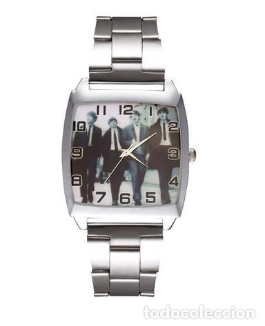 RELOJ WATCH MONTRE THE BEATLES (CORREA DE METAL) (Relojes - Relojes Actuales - Otros)