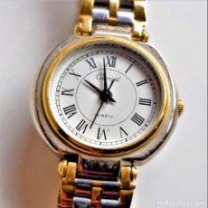 Relojes: RELOJ QUARTZ - CAJA DE 23.MM DIAMETRO. Lote 221496965