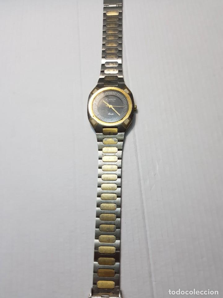 Relojes: Reloj Caballero Canon Crystal de Quarzo - Foto 3 - 221507807
