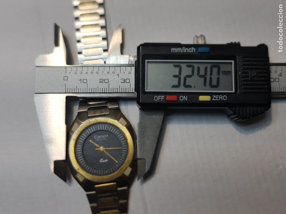 Relojes: Reloj Caballero Canon Crystal de Quarzo - Foto 4 - 221507807