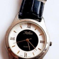 Relojes: RELOJ REFLEX QUARTZ - CAJA DE 35.MM DIAMETRO. Lote 221511386
