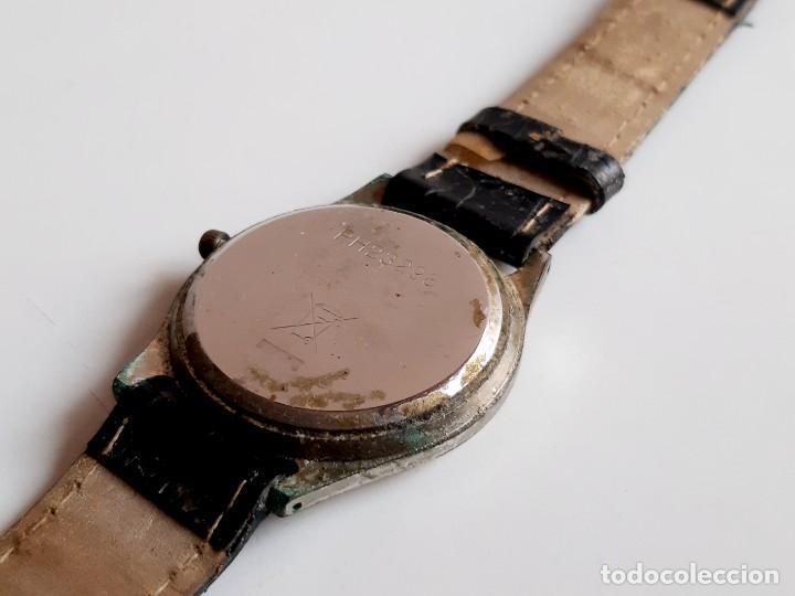 Relojes: RELOJ REFLEX QUARTZ - CAJA DE 35.MM DIAMETRO - Foto 11 - 221511386