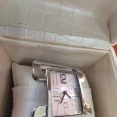 Relojes: PRECIOSO RELOJ CUSTO DE SEÑORA, NUEVO, A ESTRENAR.. Lote 221650773