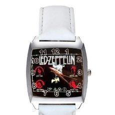 Relojes: RELOJ WATCH MONTRE LED-ZEPPELIN (COLOR BLANCO). Lote 221672987
