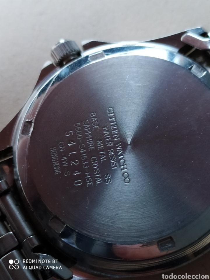 Relojes: Reloj Citizen WR 100 Sapphire - Foto 7 - 221693215